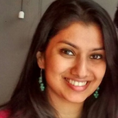 Radhika Ashok