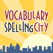 Vocabulary Spelling City