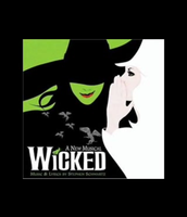 6. Wicked the Musical