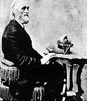 First typewriters