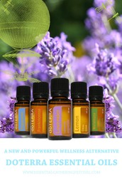 Come Learn How to Support a Healthy Lifestyle with The Worlds Finest Essential Oils
