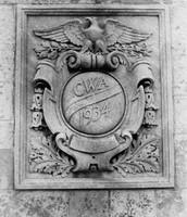 Civil Works Administration