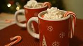 Ho Ho Hot Chocolate