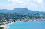 Cuba Mountains