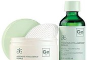 **COMING SOON!! ** Outsmart your skin with Genius