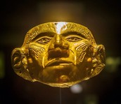 Gold Museo