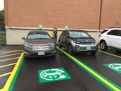 Electric Vehicle Charging Stations come to Electronic Systems