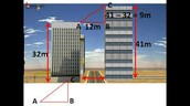 in buildings
