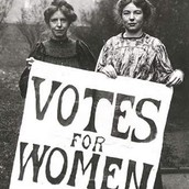 Women's Suffrage (1920)