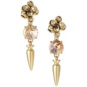 Cheryl Drop Earrings, Reg $39, Now $19