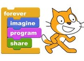 Supporting Technology Literacy in Elementary Classrooms with Scratch Programming - AEA PD Online Course