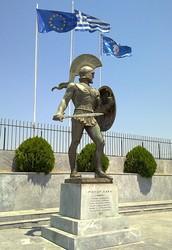 who was Leonidas