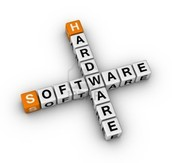 What is Hardware and Software?
