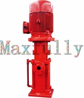 XBD-W-LGW Multistage Fire Booster Pump