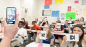 Need a no tech option? Try Plickers!