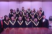 MCC Choirs