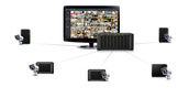 Synology Video Survelliance System