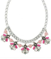 Callie Necklace ($98) - Sale Price: $49