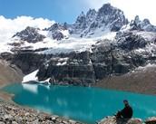 Moñtanas Andes
