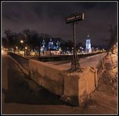 Kashin Bridge