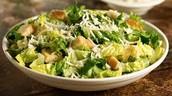 Caesar Salad (4₯)