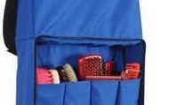 Portable Grooming Organizer