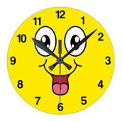 Time & Teacher Office Hours