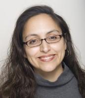 Pilar S. Horner, PhD, MSW, co-President, Vice-President
