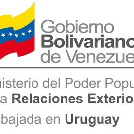 Prensa  Embajada de Venezuela profile pic