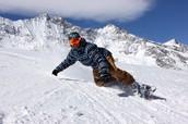 Que es el snowboard
