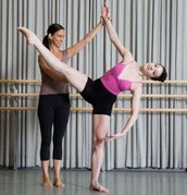 What formal training & education is required for a dance teacher?