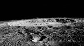 The Moons Surface