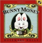 "Max ""Bunny Money"""
