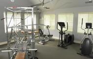 New Fitness Center