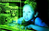 Hábitos de los menores ante las nuevas tecnologias. Ventajas y Riesgos a tener en cuenta: