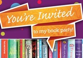 Invite Lots of People!
