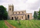 wanted to leave thee church of England