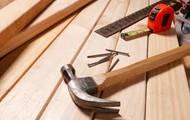 Repairs, Carpentry Work, etc.
