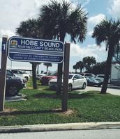 Me gusta ir de vacaciones a Florida