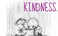 Plant Kindness.