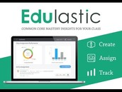 Edulastic (Create Your Own TEIs