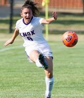 Women's Soccer v. Lake Forest College