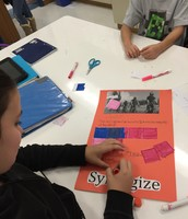 Stika- Integrating Leadership into Math