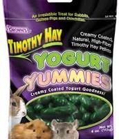 Yogurt yummies