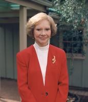 Mrs. Rosalynn Carter