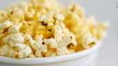 Free Popcorn Day - December 12