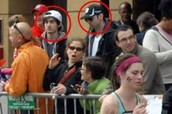 Dzhokhar and Tamerlan