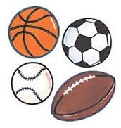Just call us up, and we will come to you for your sports game or other special event.