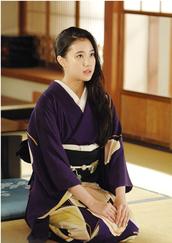 Kimono 'きもの '