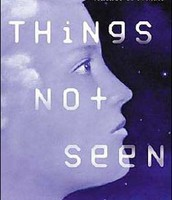 Whole class novel - Things Not Seen